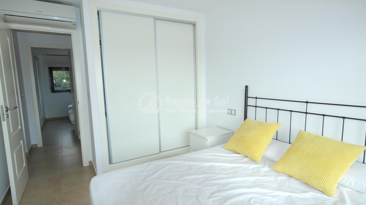 Apartment  in Altea, Costa Blanca (2756) - 5
