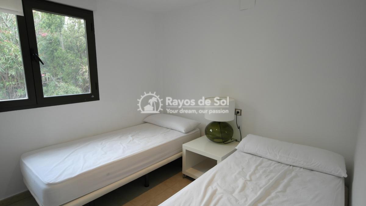 Apartment  in Altea, Costa Blanca (2756) - 7