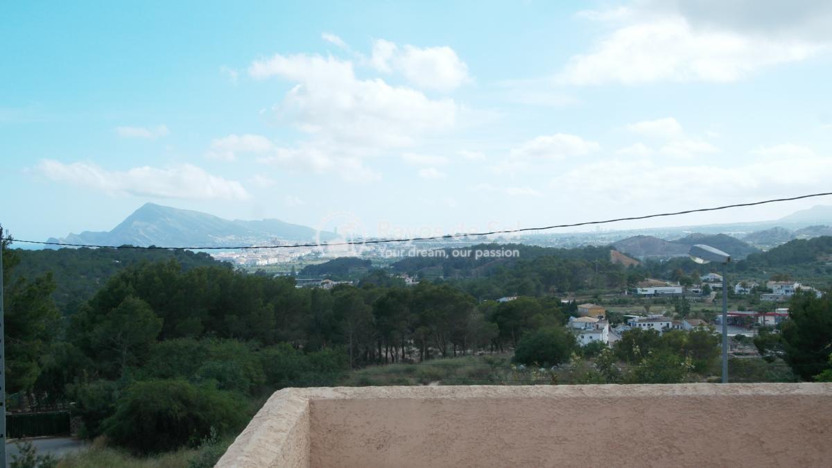 Apartment  in Altea, Costa Blanca (2756) - 8