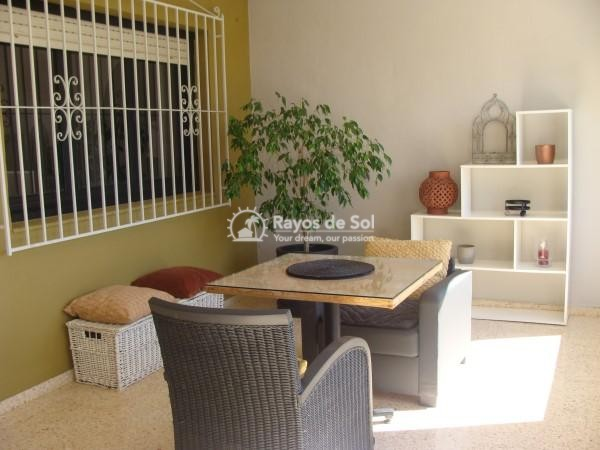 Villa  in Calpe, Costa Blanca North (2752) - 12
