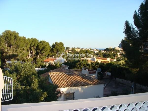 Villa  in Calpe, Costa Blanca North (2752) - 5