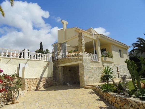 Villa  in Calpe, Costa Blanca North (2746) - 3