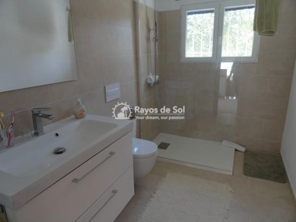 Villa  in Calpe, Costa Blanca North (2746) - 14