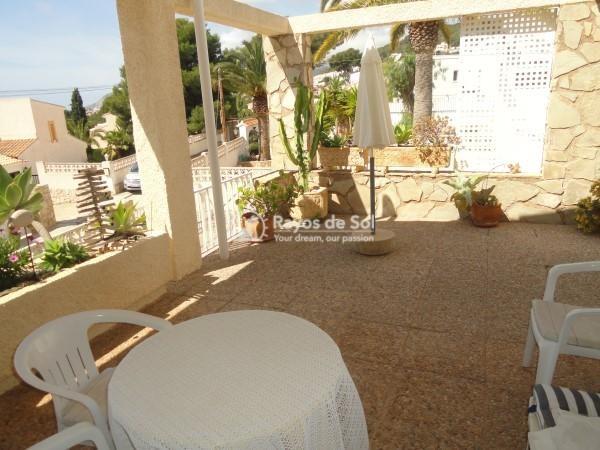 Villa  in Calpe, Costa Blanca North (2746) - 4
