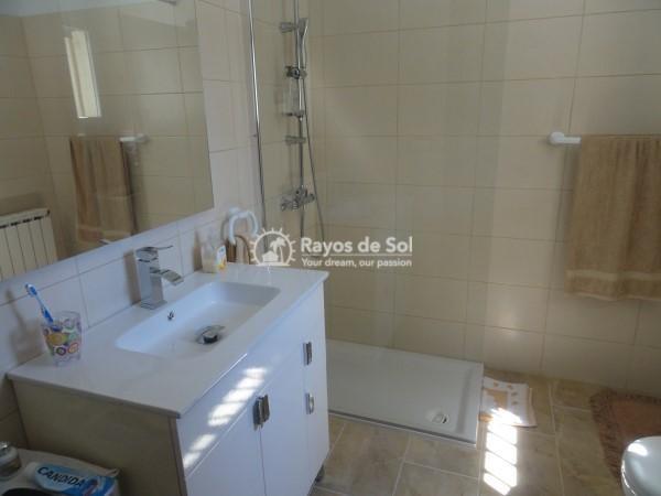 Villa  in Calpe, Costa Blanca North (2746) - 10