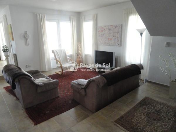 Villa  in Calpe, Costa Blanca North (2746) - 7