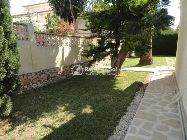 Villa  in Calpe, Costa Blanca North (2746) - 19