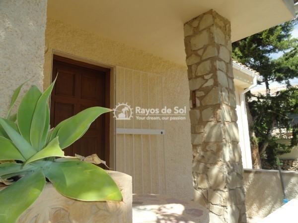 Villa  in Calpe, Costa Blanca North (2746) - 21