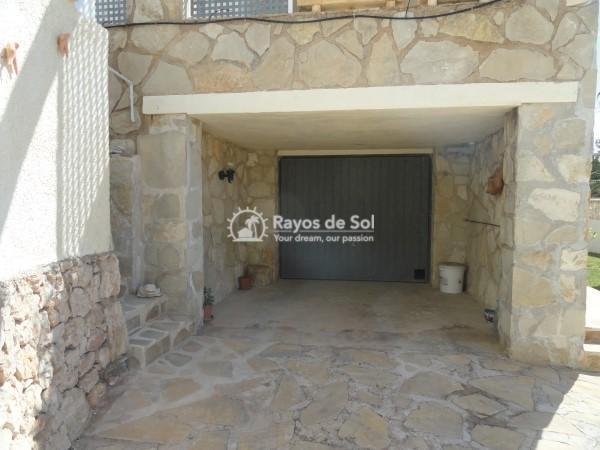 Villa  in Calpe, Costa Blanca North (2746) - 23