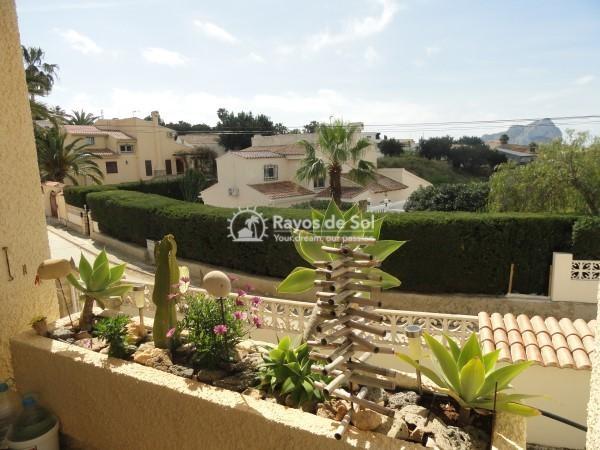 Villa  in Calpe, Costa Blanca North (2746) - 25
