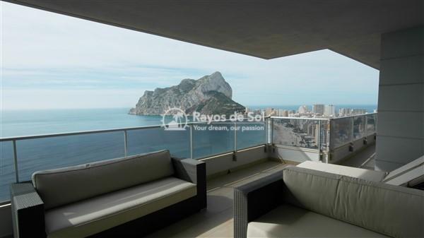 Apartment  in Calpe, Costa Blanca North (2748) - 3