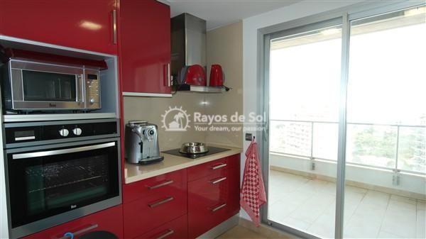 Apartment  in Calpe, Costa Blanca North (2748) - 7