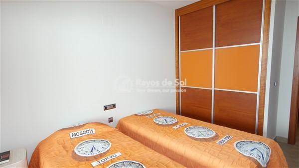 Apartment  in Calpe, Costa Blanca North (2748) - 10