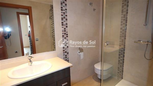 Apartment  in Calpe, Costa Blanca North (2748) - 12