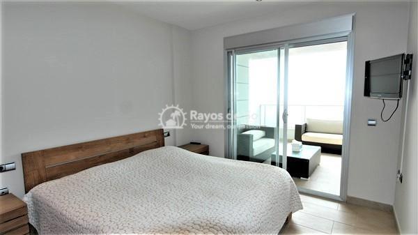 Apartment  in Calpe, Costa Blanca North (2748) - 8