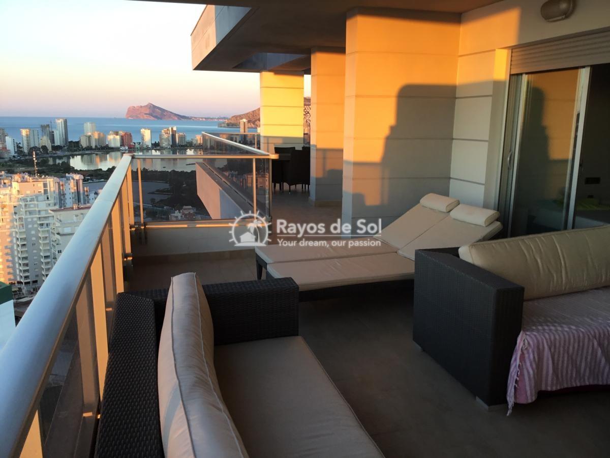 Apartment  in Calpe, Costa Blanca North (2748) - 2