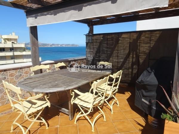 Apartment  in Calpe, Costa Blanca North (2731) - 2