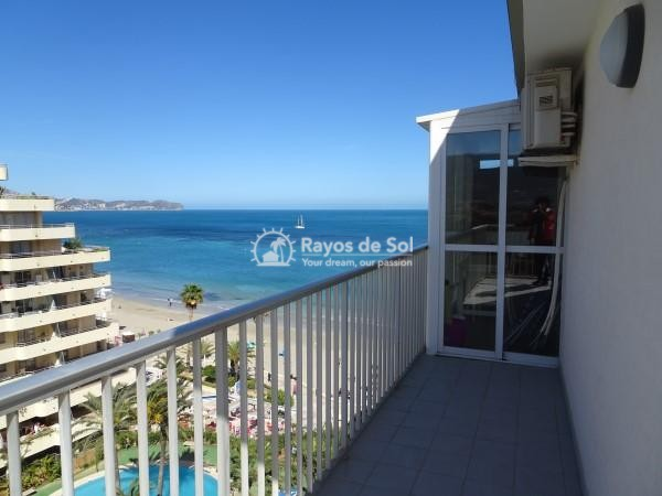 Apartment  in Calpe, Costa Blanca North (2731) - 1
