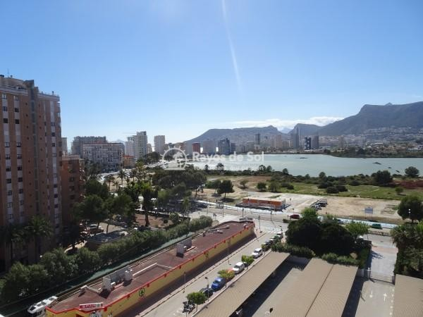 Apartment  in Calpe, Costa Blanca North (2731) - 16