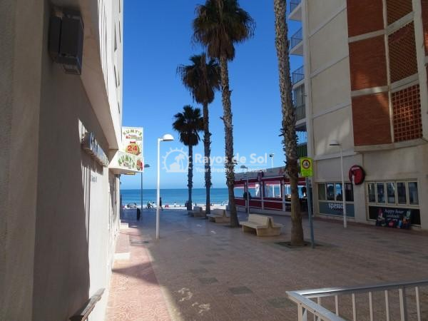 Apartment  in Calpe, Costa Blanca North (2731) - 11
