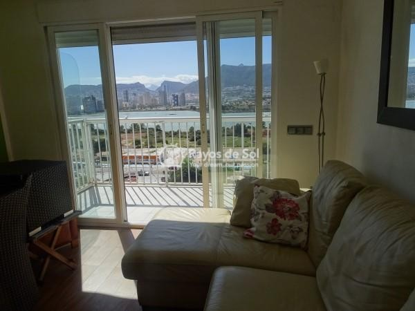 Apartment  in Calpe, Costa Blanca North (2731) - 5