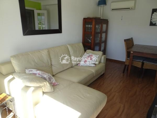 Apartment  in Calpe, Costa Blanca North (2731) - 4