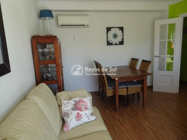 Apartment  in Calpe, Costa Blanca North (2731) - 3
