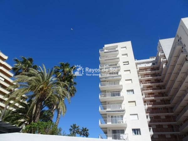 Apartment  in Calpe, Costa Blanca North (2731) - 10