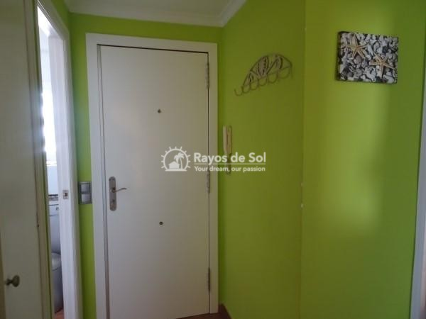 Apartment  in Calpe, Costa Blanca North (2731) - 27