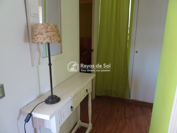 Apartment  in Calpe, Costa Blanca North (2731) - 26
