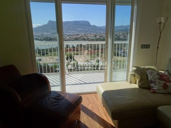 Apartment  in Calpe, Costa Blanca North (2731) - 25