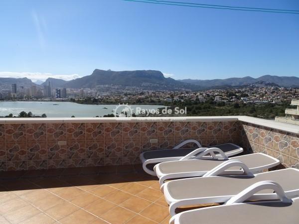 Apartment  in Calpe, Costa Blanca North (2731) - 23