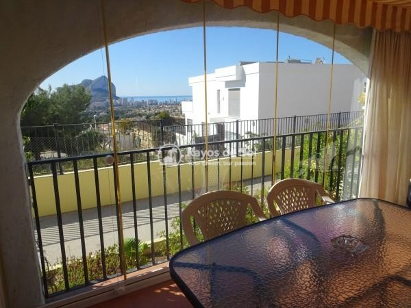 Apartment  in Calpe, Costa Blanca North (2742) - 6