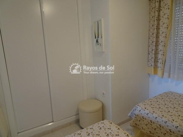 Apartment  in Calpe, Costa Blanca North (2742) - 12