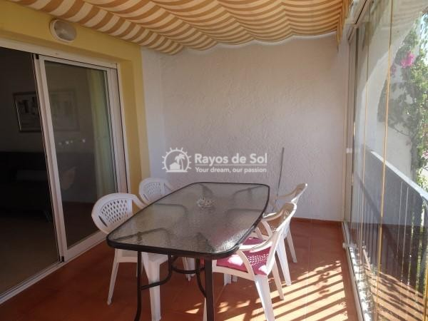 Apartment  in Calpe, Costa Blanca North (2742) - 5