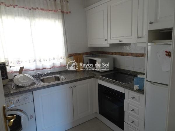Apartment  in Calpe, Costa Blanca North (2742) - 2