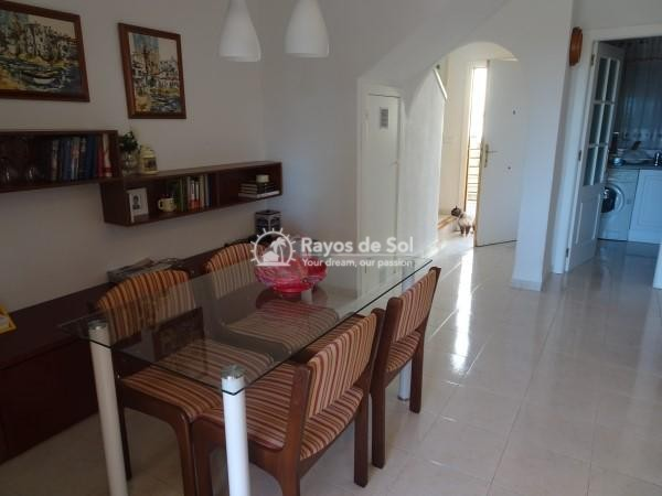 Apartment  in Calpe, Costa Blanca North (2742) - 8