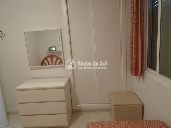 Apartment  in Calpe, Costa Blanca North (2742) - 13