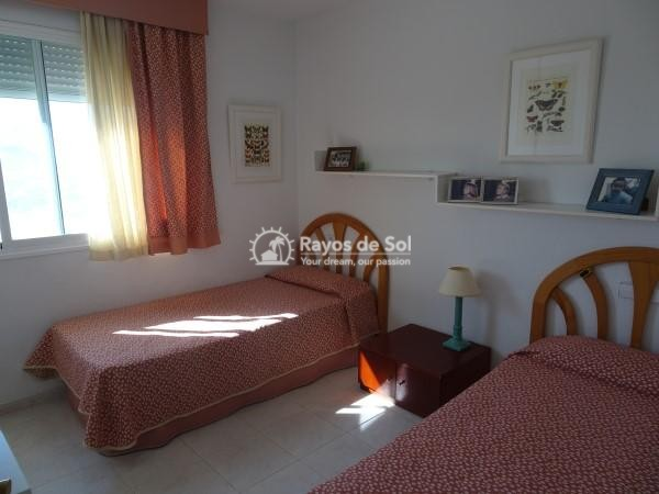 Apartment  in Calpe, Costa Blanca North (2742) - 10