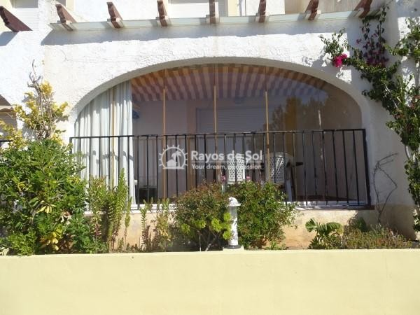 Apartment  in Calpe, Costa Blanca North (2742) - 7