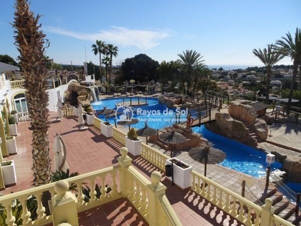 Apartment  in Calpe, Costa Blanca North (2742) - 18