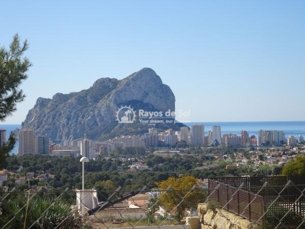Apartment  in Calpe, Costa Blanca North (2742) - 15