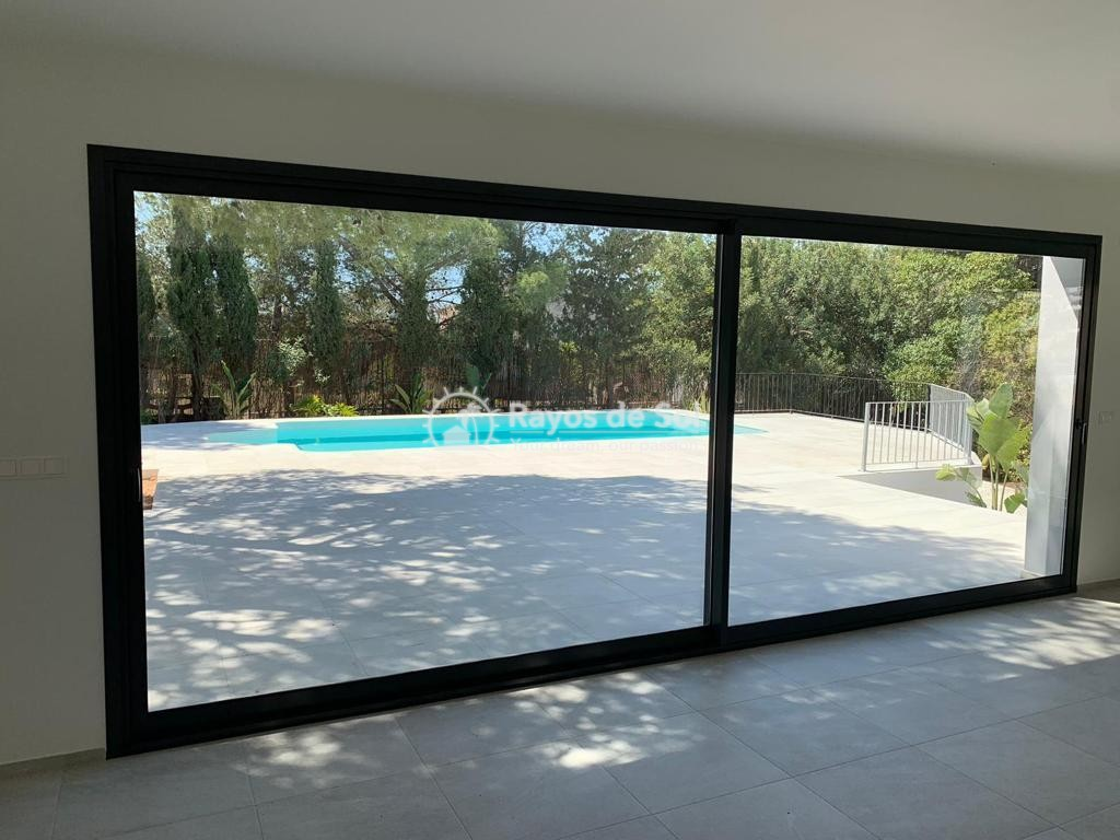 Villa  in Calpe, Costa Blanca North (2715) - 4