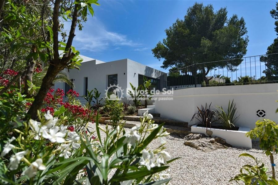 Villa  in Calpe, Costa Blanca North (2715) - 3