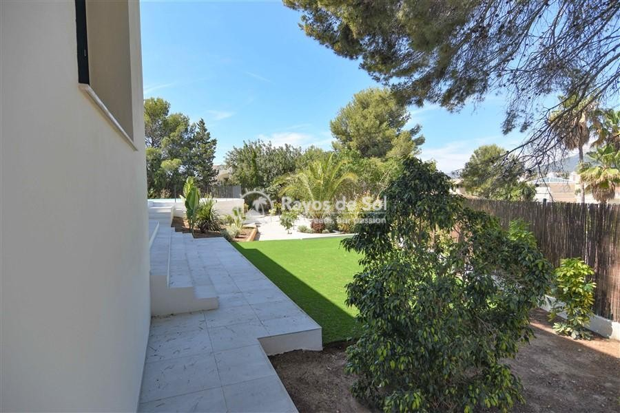 Villa  in Calpe, Costa Blanca North (2715) - 12