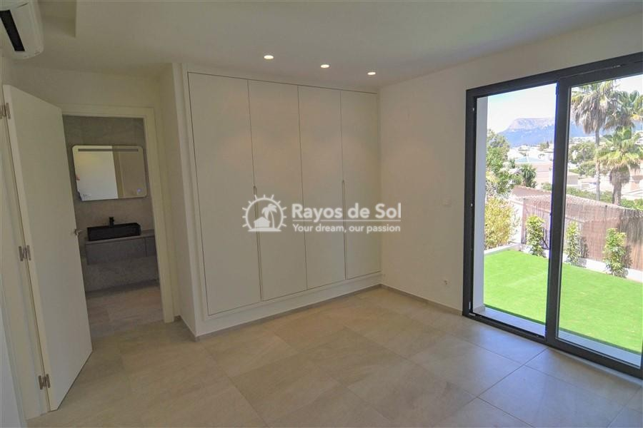 Villa  in Calpe, Costa Blanca North (2715) - 9