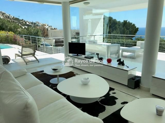 Villa  in Altea, Costa Blanca (2738) - 3
