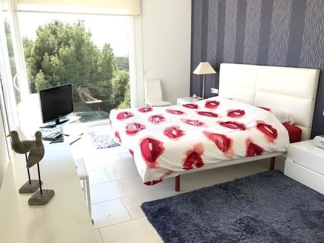 Villa  in Altea, Costa Blanca (2738) - 8