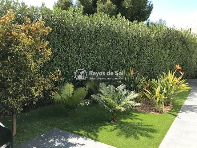 Villa  in Altea, Costa Blanca (2738) - 16