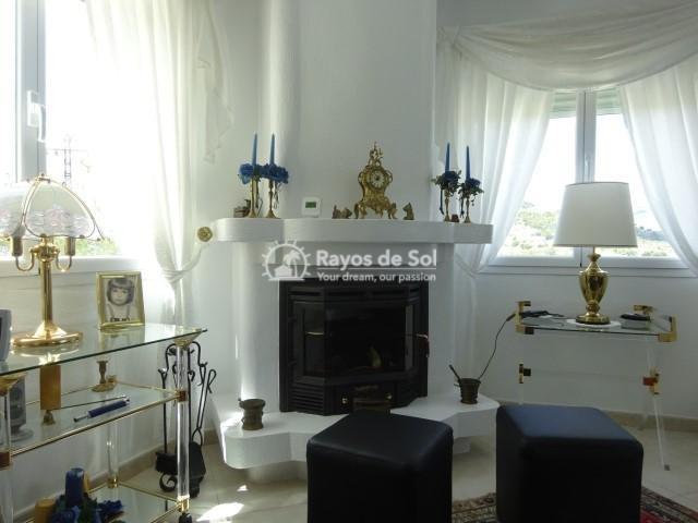 Villa  in Calpe, Costa Blanca North (2740) - 3